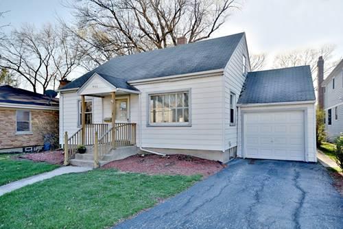 682 S York, Elmhurst, IL 60126