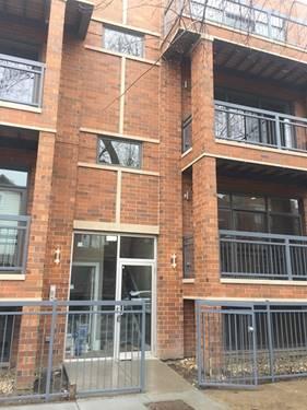 1430 W Fillmore Unit 2E, Chicago, IL 60607 University Village / Little Italy