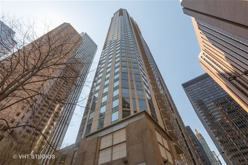 222 N Columbus Unit 509, Chicago, IL 60601
