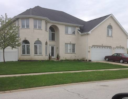 4851 Dartry, Country Club Hills, IL 60478