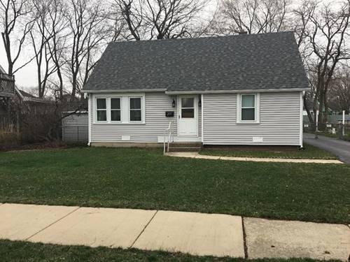 257 E Medill, Northlake, IL 60164