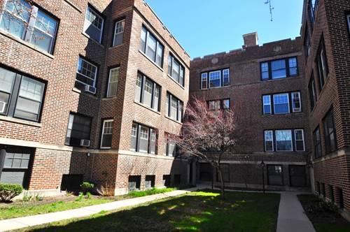 5333 S Cornell Unit 2, Chicago, IL 60615