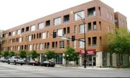 1719 N Western Unit 3, Chicago, IL 60647 Bucktown