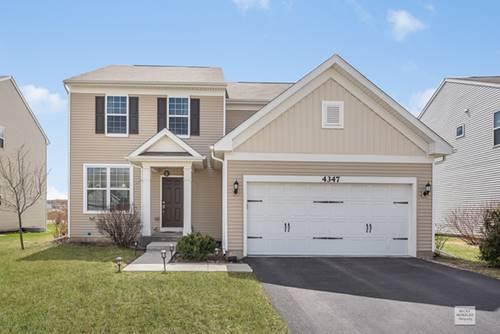 4347 Fraser, Naperville, IL 60564