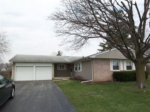 1133 Ivy Hall, Buffalo Grove, IL 60089