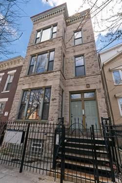 1633 W Huron Unit 2F, Chicago, IL 60622 East Village