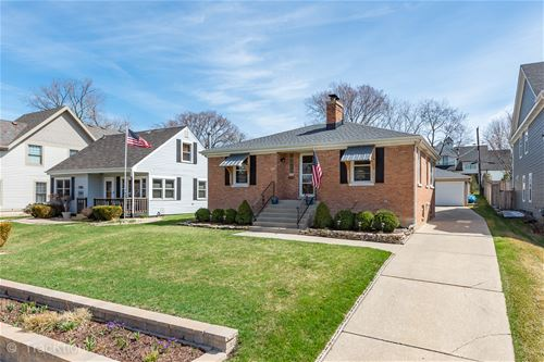 4429 Stanley, Downers Grove, IL 60515