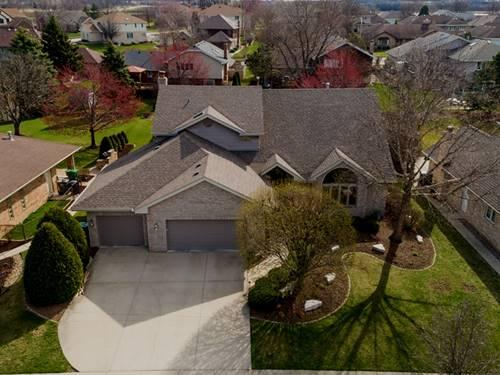 18019 Arthur, Orland Park, IL 60467