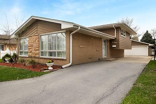 2140 Westview, Des Plaines, IL 60018