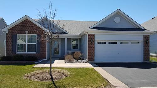 11915 Oakley, Huntley, IL 60142