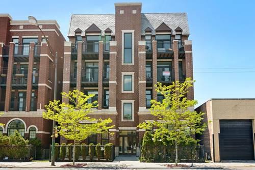 4156 N Elston Unit 1S, Chicago, IL 60618 Irving Park