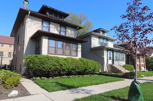 944 N Humphrey, Oak Park, IL 60302
