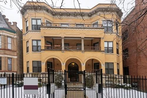 4111 N Kenmore Unit 1NG, Chicago, IL 60613 Uptown