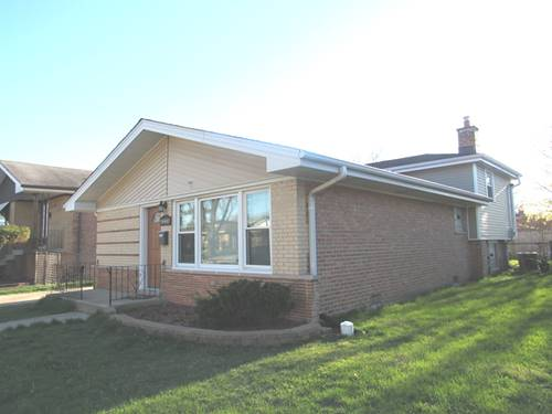 14410 Dorchester, Dolton, IL 60419