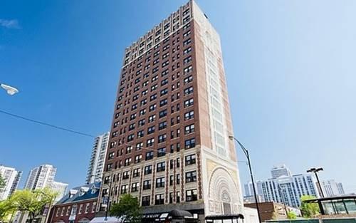 1211 N La Salle Unit 1903, Chicago, IL 60610 Old Town