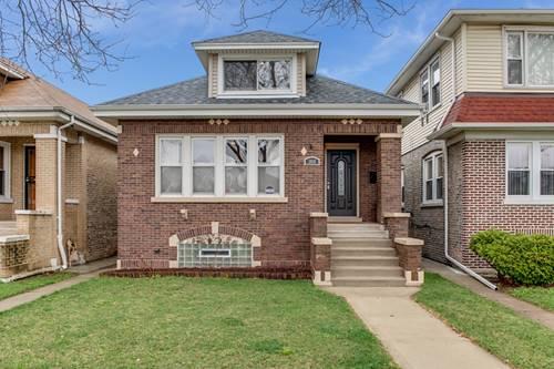 3010 N Kilbourn, Chicago, IL 60641