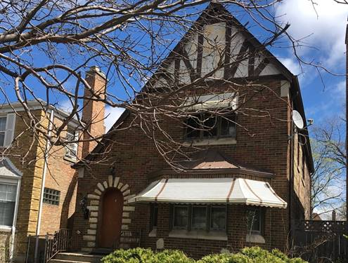 1825 N Rutherford, Chicago, IL 60707 Galewood