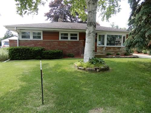 712 N Wille, Mount Prospect, IL 60056