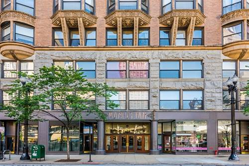 431 S Dearborn Unit 807, Chicago, IL 60605
