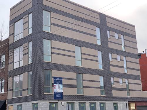 1601 W Le Moyne Unit 2, Chicago, IL 60622 Wicker Park