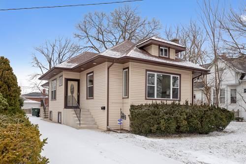 112 S Greenwood, Park Ridge, IL 60068