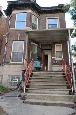 4932 N Kenmore Unit 2, Chicago, IL 60640 Uptown