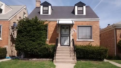 5307 N Meade, Chicago, IL 60630 Jefferson Park