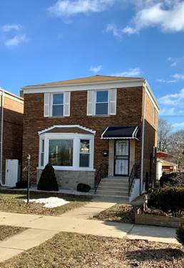 8717 S Clyde, Chicago, IL 60617 Calumet Heights