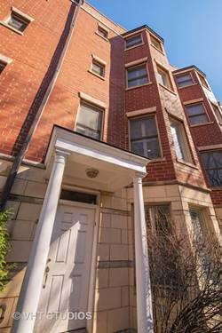 5115 N Damen Unit E, Chicago, IL 60625 Ravenswood