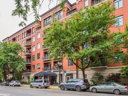 1414 N Wells Unit 601, Chicago, IL 60610 Old Town