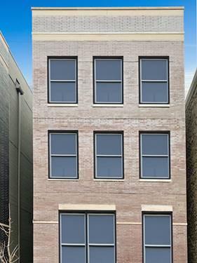1026 W Cullerton Unit 2, Chicago, IL 60608 Pilsen
