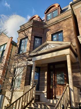1454 W Henderson, Chicago, IL 60657 West Lakeview