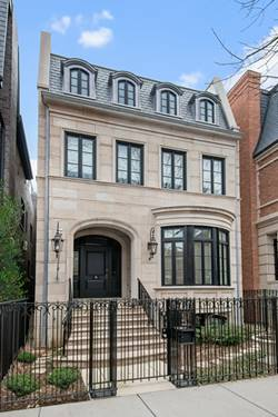 3647 N Lakewood, Chicago, IL 60613 Lakeview