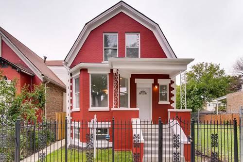 1040 N Ridgeway, Chicago, IL 60651