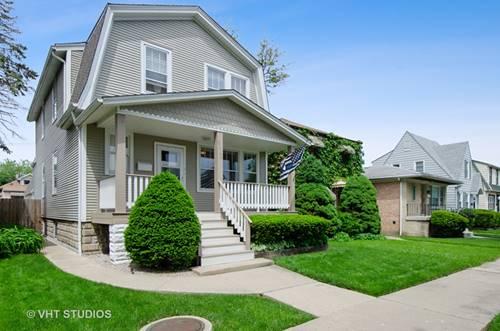 5318 N Oak Park, Chicago, IL 60656 Norwood Park