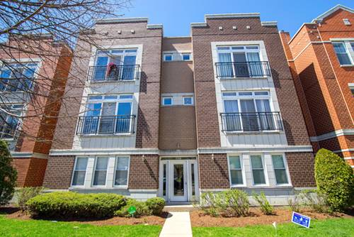 2200 N Natchez Unit 3S, Chicago, IL 60707 Galewood