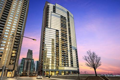 450 E Waterside Unit 3009, Chicago, IL 60601 New Eastside