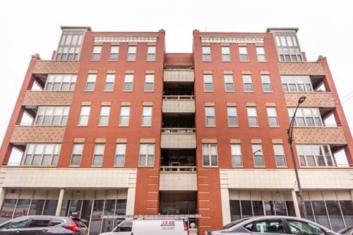 2700 W Belmont Unit 402, Chicago, IL 60618 Avondale