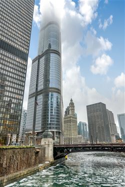 401 N Wabash Unit 1824, Chicago, IL 60611 River North