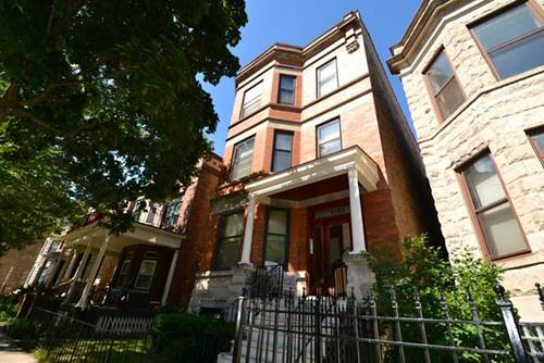 3720 N Wayne Unit 3, Chicago, IL 60613 Lakeview