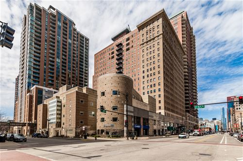 40 E 9th Unit 1502, Chicago, IL 60605