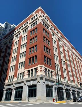 732 S Financial Unit 308, Chicago, IL 60605 South Loop