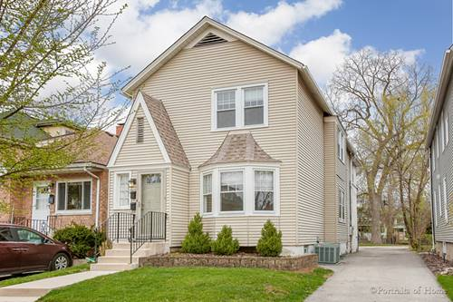 820 Belleforte Unit 2, Oak Park, IL 60302