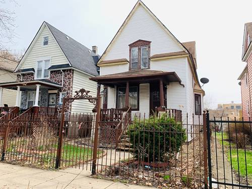 5341 W Ferdinand, Chicago, IL 60644 South Austin
