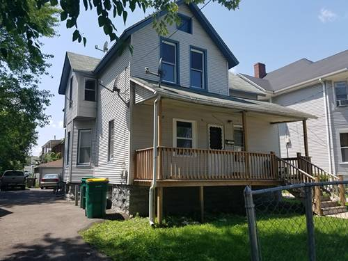 411 Garnsey, Joliet, IL 60432