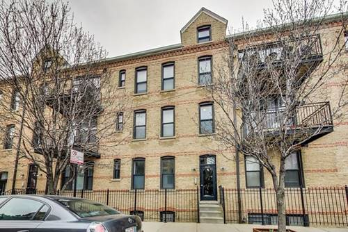 1501 N Bosworth Unit 2C, Chicago, IL 60622 Noble Square