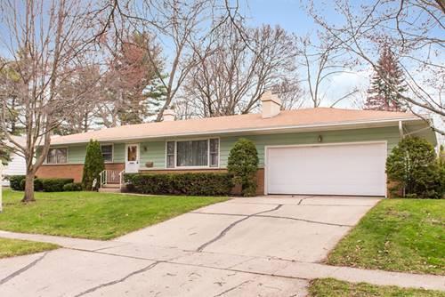 309 W Hillcrest, Dekalb, IL 60115