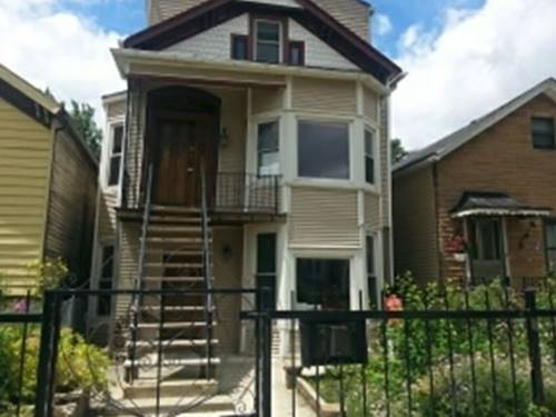 822 S Bell, Chicago, IL 60612 Tri-Taylor