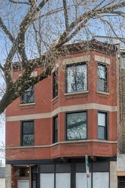 2139 W Montrose Unit 4, Chicago, IL 60618 Northcenter