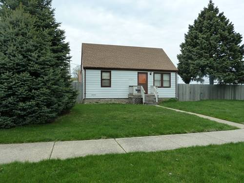 4748 S Long, Chicago, IL 60638